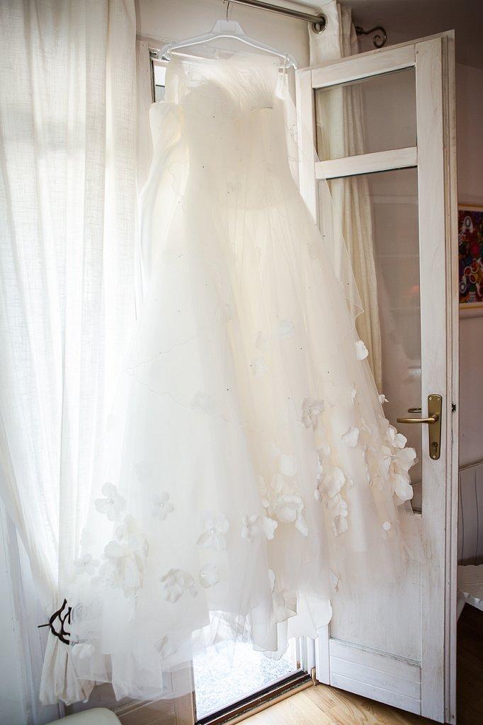 Mariage à Thonon Les Bains (74)