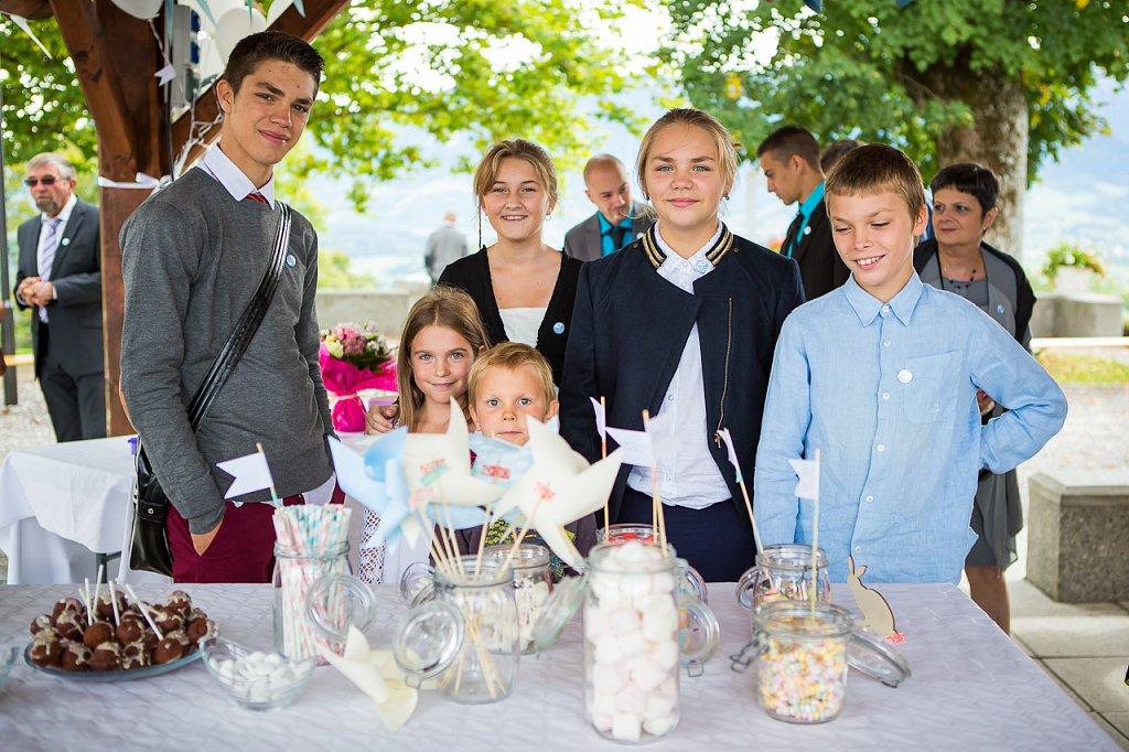 haute savoie mariage mariage civil annecy st martin de bellevue wedding