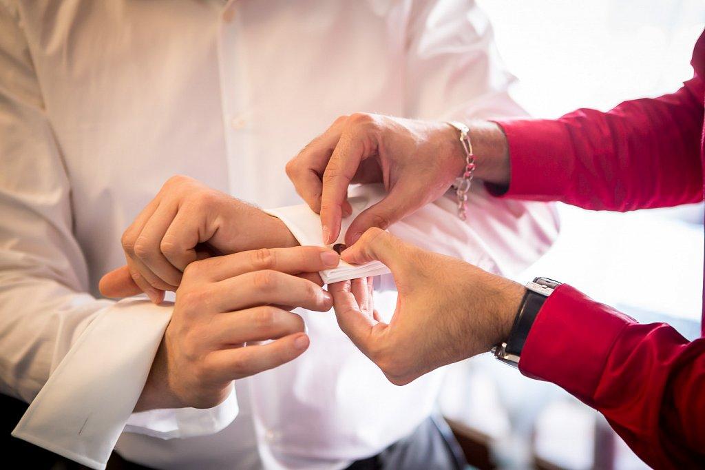 Mariage à Aix-Les-Bains et Tresserves (73)