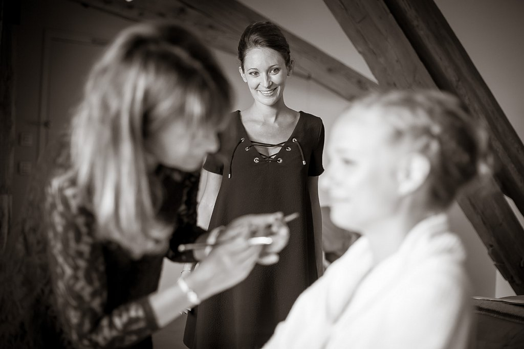 Mariage à Annecy-Le-Vieux (74)