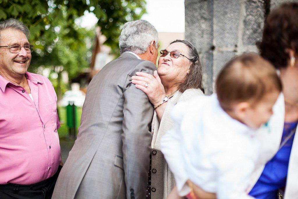 Mariage à Vieugy et Talloires