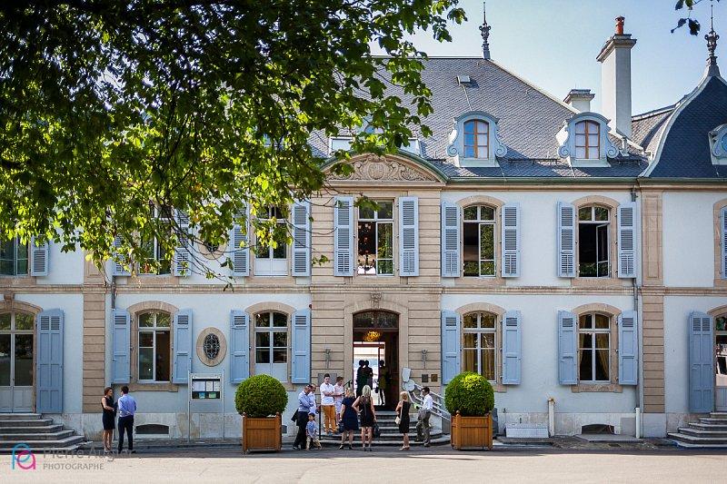 Hotel Et Restaurant Geneve