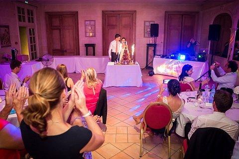 73 74 chambery chateau de candie faverges franco americain haute savoie mariage photographe savoie - Chateau De Candie Mariage